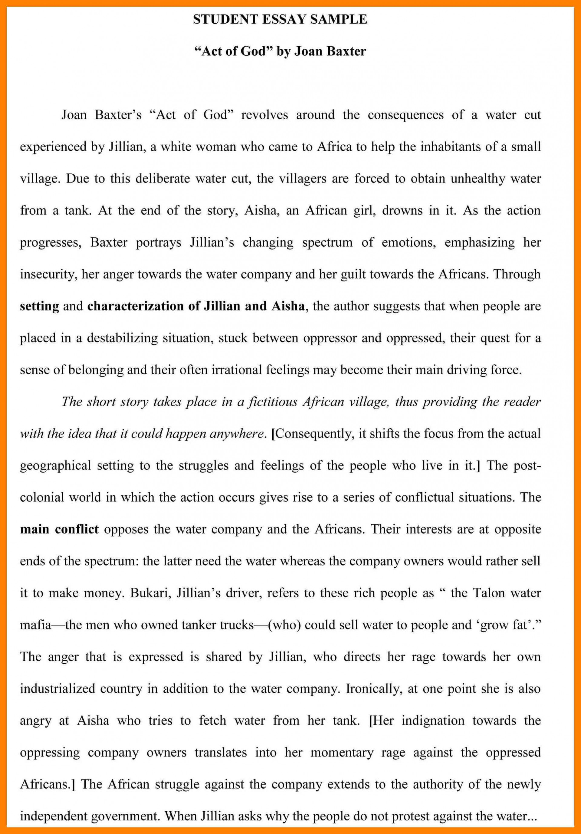 004 Essay Example How To Write An Act Sample Math Test Elmifermetures Com Ideas Collection Awesome Of Livesto Essays Pdf New Topics Dreaded Examples Template 1920