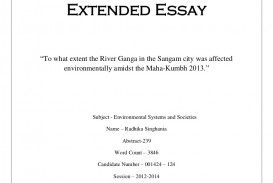 004 Essay Example Ib Extended Examples Sampleibessee4 Conversion Gate01 Thumbnail Surprising French Environmental Systems And Societies Mathematics