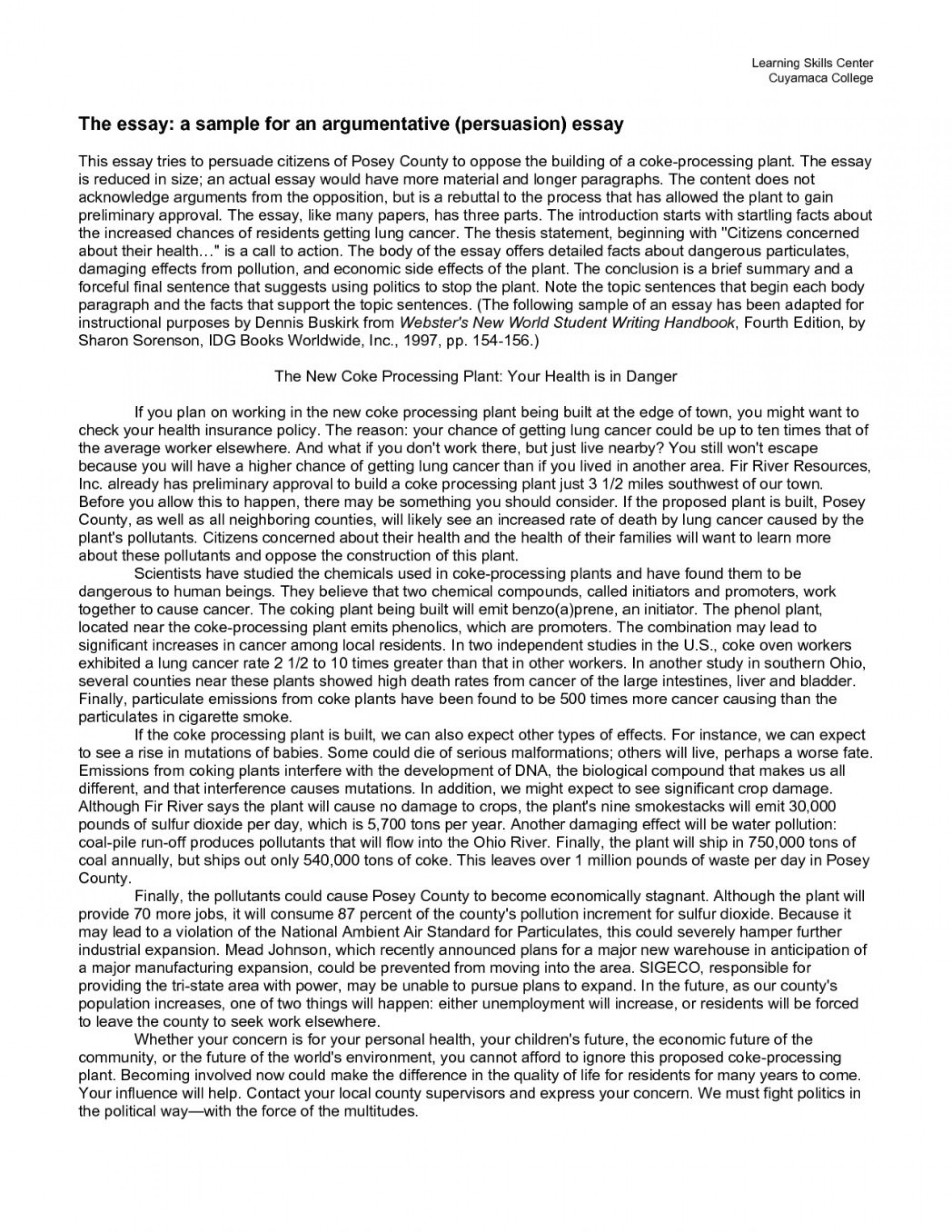 004 Essay Example Introduction Of An Argumentative Examples For College Ironviper Co With Outline Breathtaking Board Prompts Samples 1920