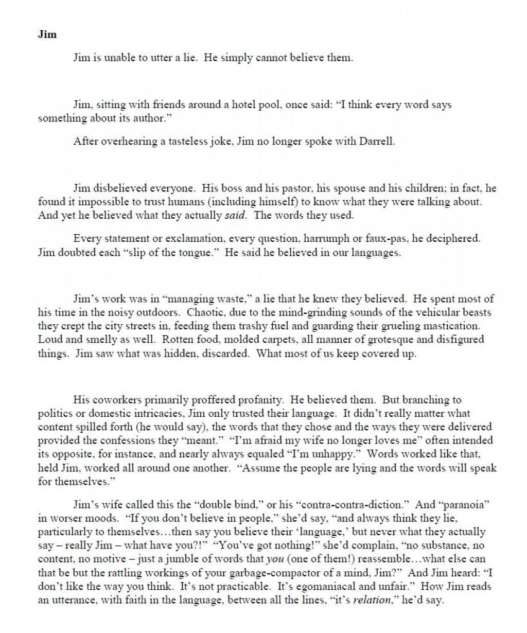 004 Essay Example Jim P1 Childhood Top Memory Ideas Earliest My Memories Large