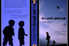 004 Essay Example Kite Runner Book Cover2 The Shocking Betrayal And Redemption