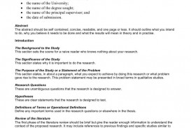 004 Essay Example Lemon Clot Research Proposal Unusual Reddit