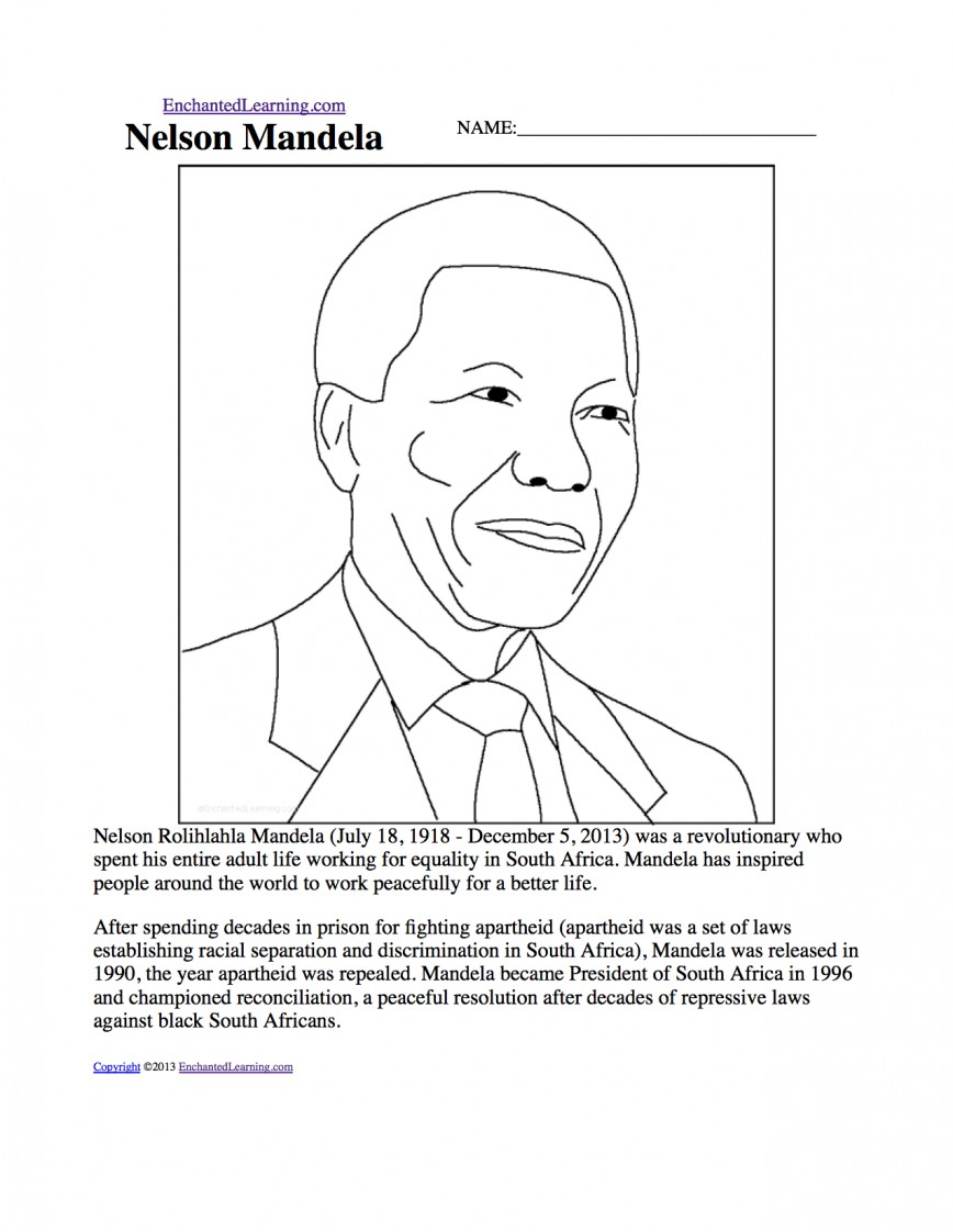 004 Essay Example Nelson Mandela Archaicawful Questions Topics