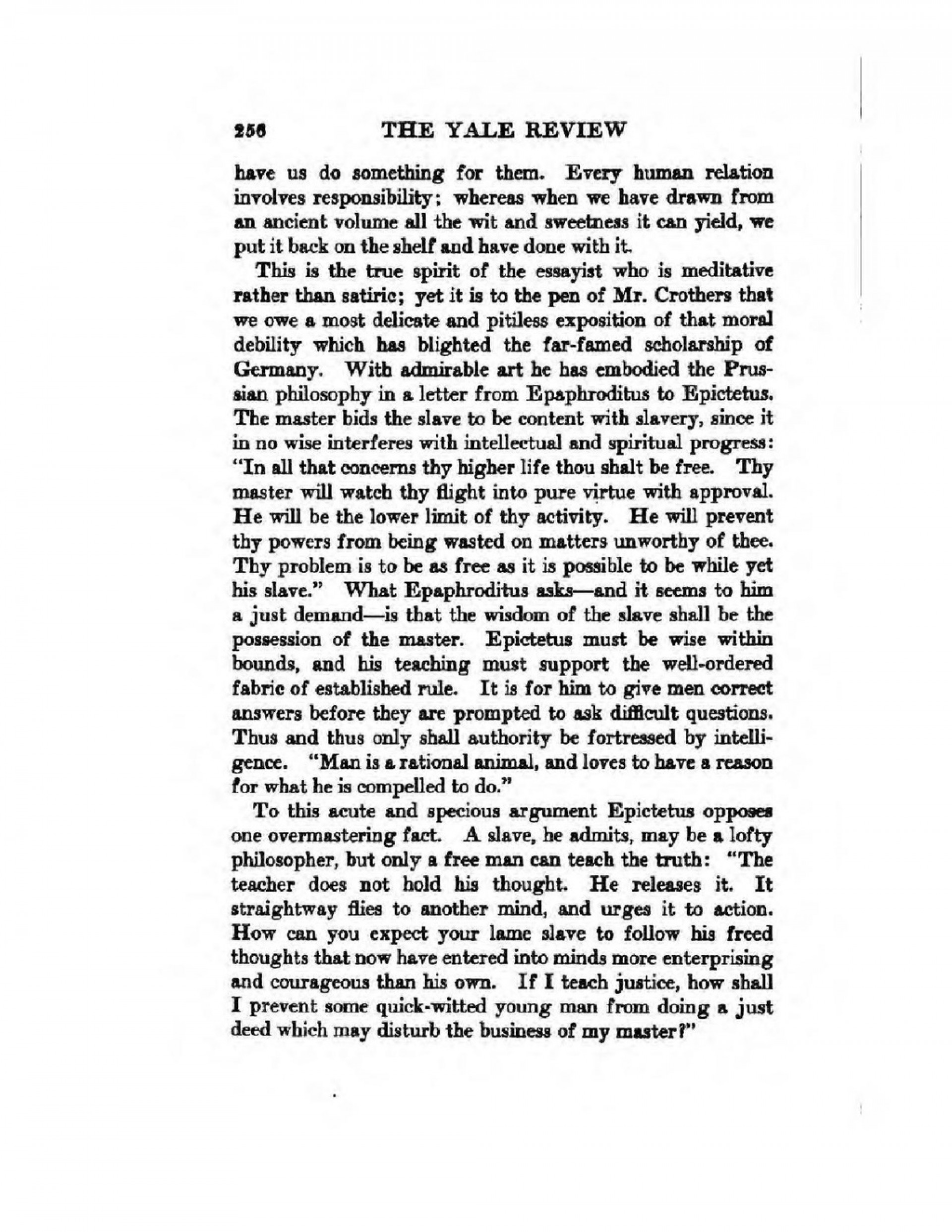 004 Essay Example Page8 1024px The American In War Time Agnes Repplier 1918 Pdf Courage Outstanding Essays Mother And Heroism Moral Examples 1920