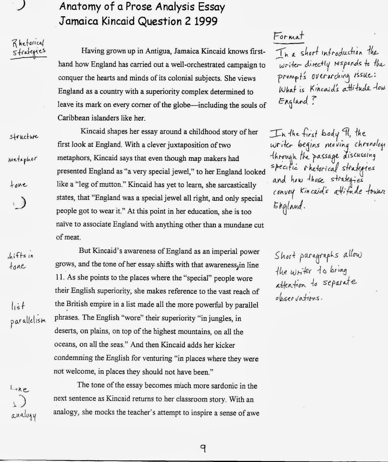 004 Essay Example Rhetorical Examples Of Analysis Essays Goal Blockety Co Using Ethos Pathos And Logo Logos