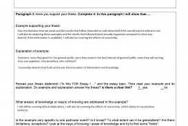 004 Essay Example Tok Planning Doc Sensational Examples To Avoid Rubric 2019 Titles Ideas