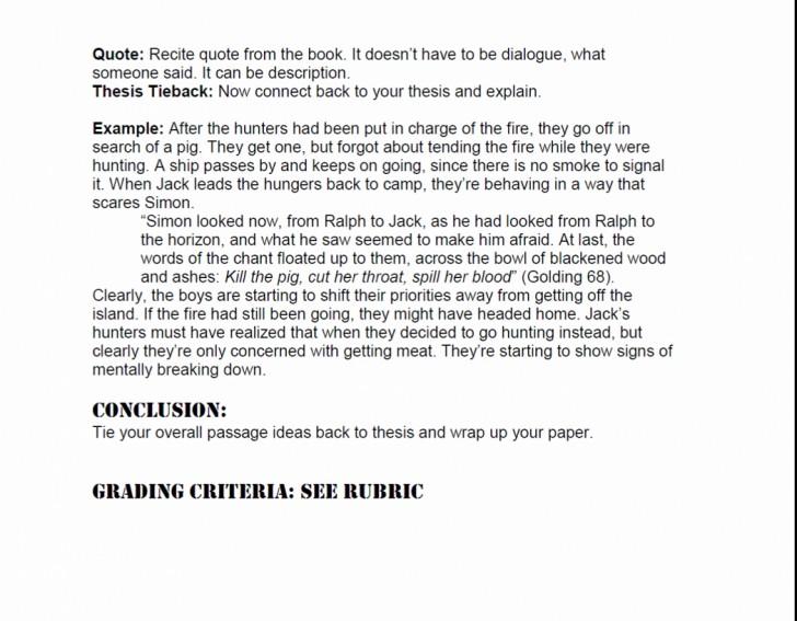 uw madison essay example