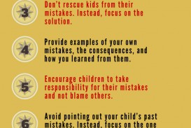 004 Essay Example Ways To Help Children Teens Learn From Mistakes About Fascinating Learning My Your