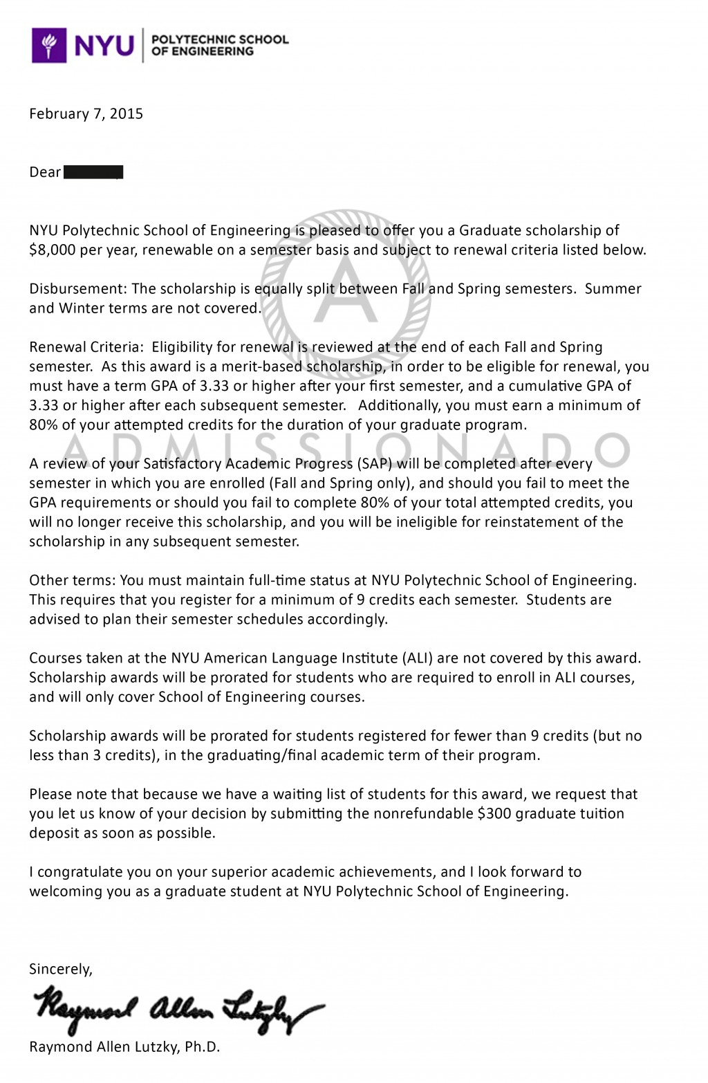 004 Essay Example Why Nyu Xz Acceptance Unforgettable 2018 Stern Reddit Large