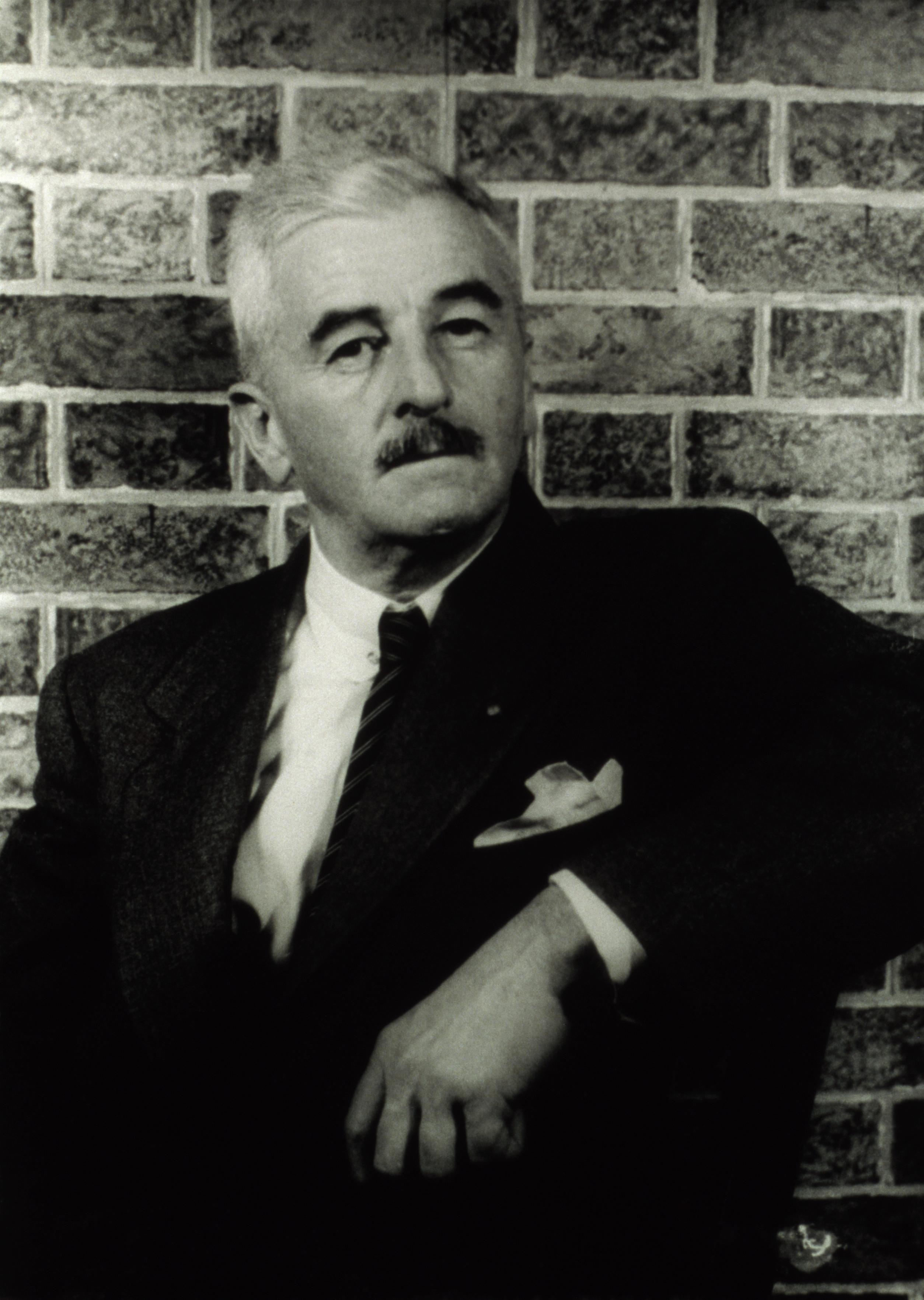 004 Essay Example William Faulkner Essays Carl Van Vechten  Stunning TopicsFull