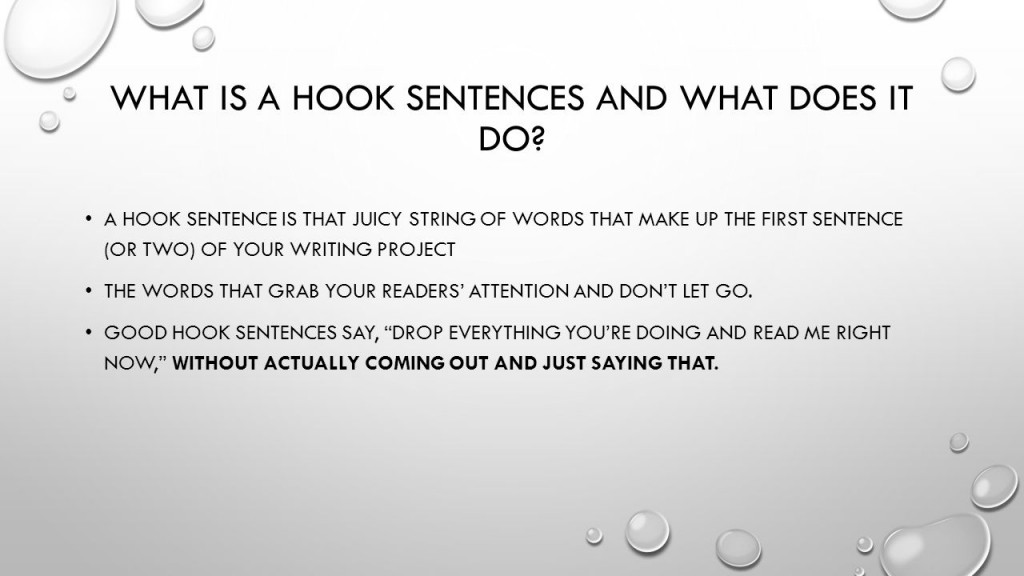 004 Essay Hooks Hook For Best Ideas About Writing In An Sl Define Transitional Type Of The Wonderful Dreams Examples Large