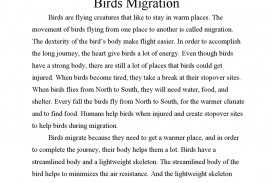 004 Essay On Birds Page 1 Incredible Nest In Telugu Kannada And Animals
