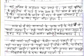 004 Essay On Garden My For Kids In Hindi Gardening Writing 1048x1288 Stunning By Henk Gerritsen Sanskrit Language