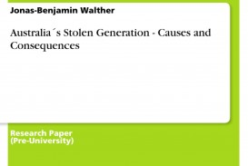 004 Essay On The Stolen Generation 106643 0 Singular Questions Indigenous Studies Reflection