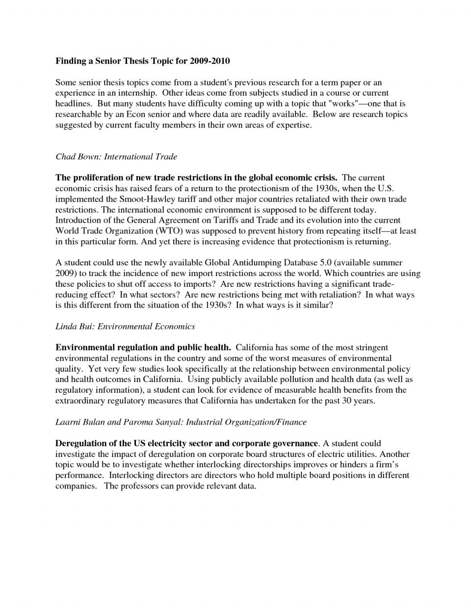 004 Essay Subjects Example Topics For High School Persuasive L Astounding Prompts Toefl Pdf 960