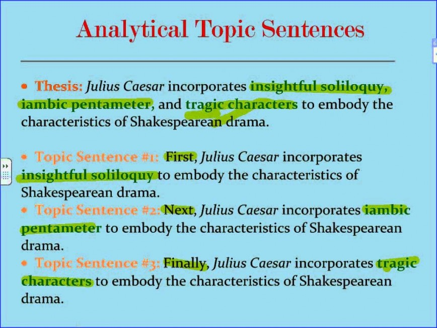 004 Essay Topic Sentences Of Good For Essays Hola Klonec Co Stirring Sentence Creator Paper Examples Outline