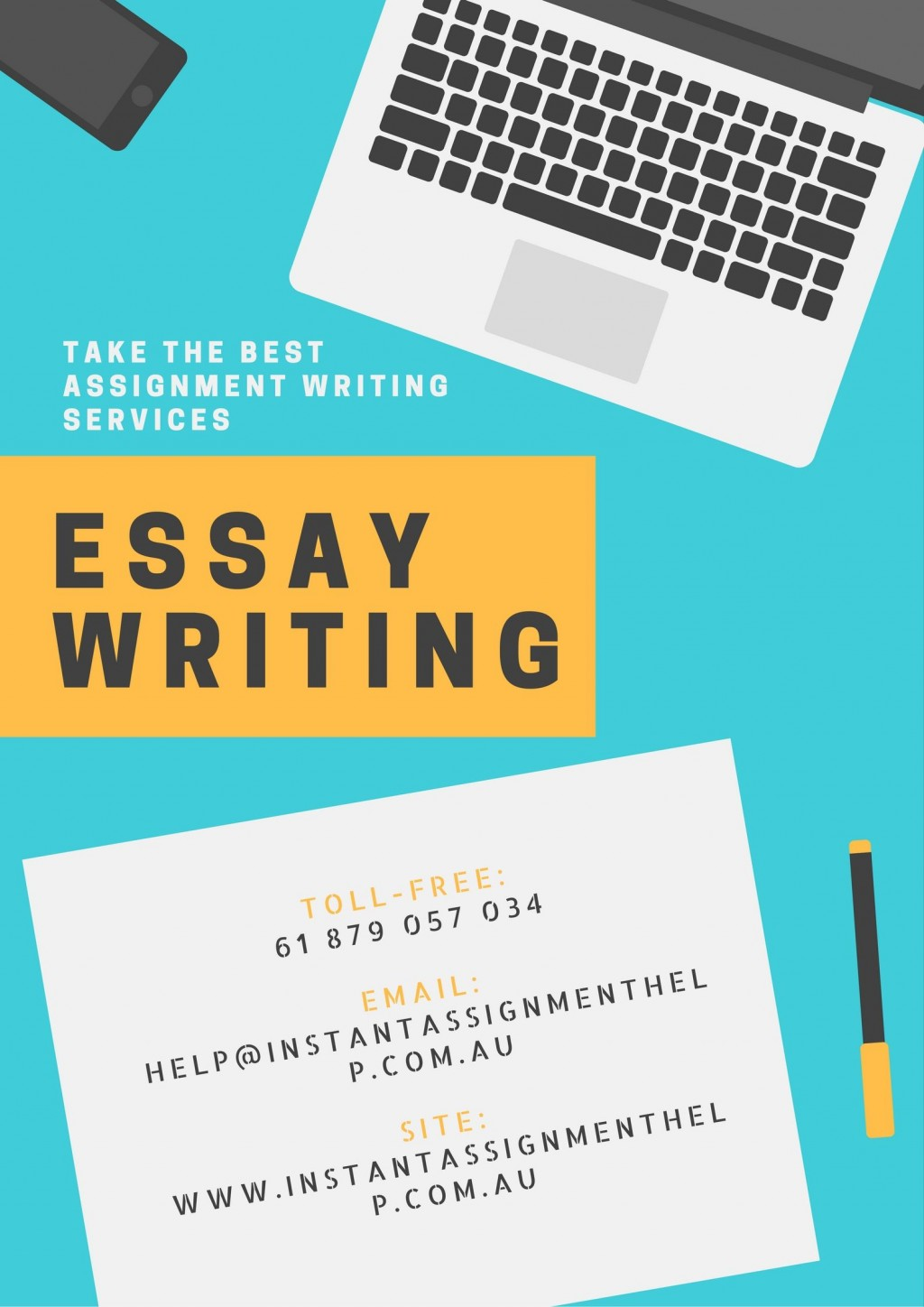 004 Essay Writing Help Example Frightening For Middle School Near Me Large