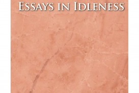 004 Essays In Idleness Essay Magnificent Summary The Tsurezuregusa Of Kenkō