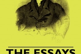 004 Essays Of Elia Essay Example Striking Epub Summary Text Pdf