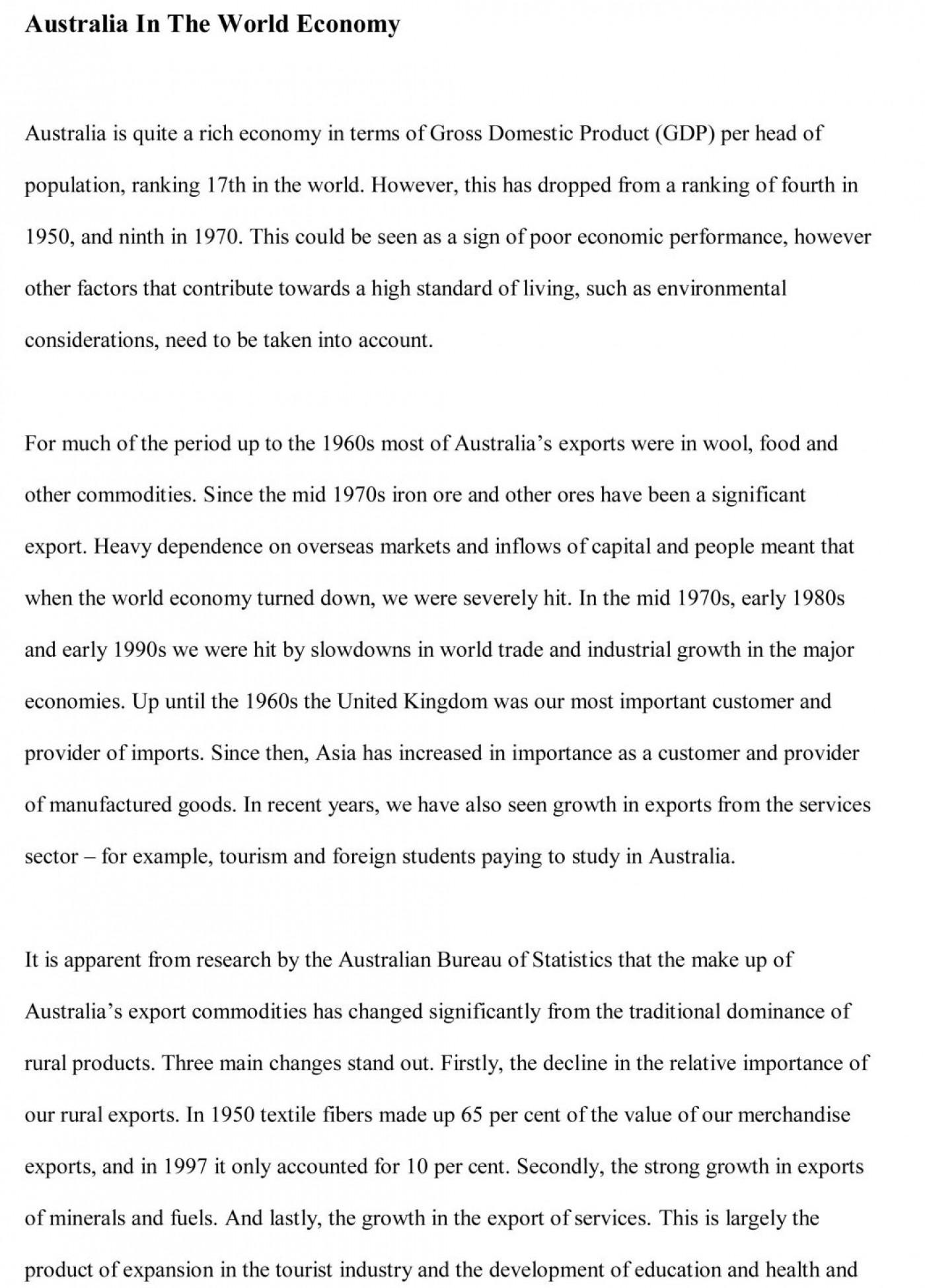 004 Ethnographic Essay Example Economic Sample How To Write An Economics 1048x1459 Unique Examples Micro Ethnography 1400
