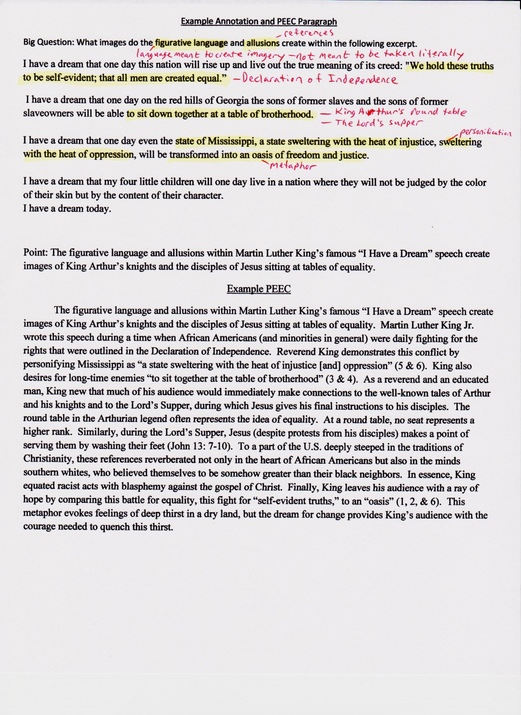 004 Example20annotation20and20plea20001 Essay Example Njhs Wondrous Samples Large