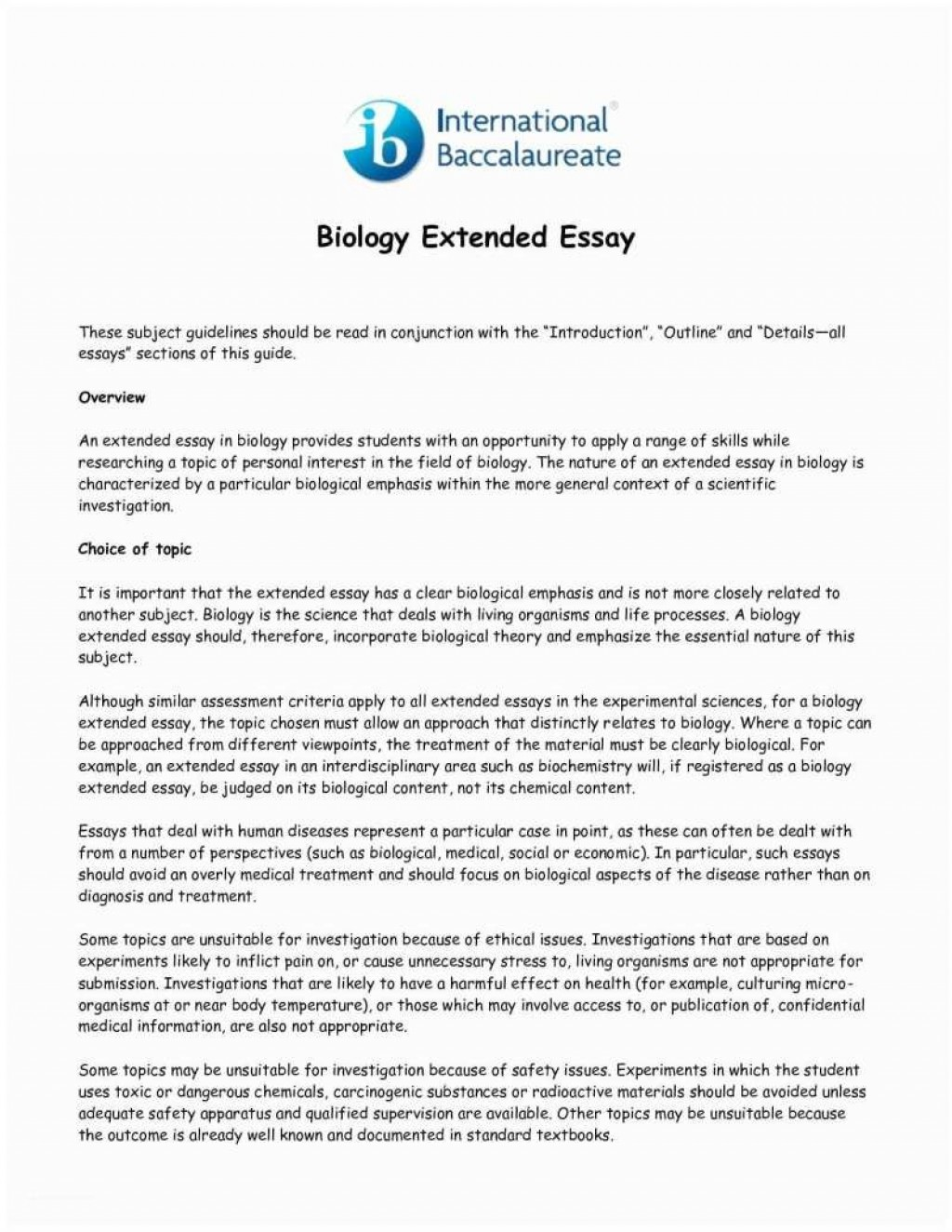 004 Extended Essay Sample Example History Excellent Samples Business And Management Ib English Research Questions Large