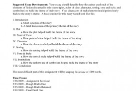 004 Fiction Essay 008046604 1 Imposing English 102 Writing Prompts For Middle School High
