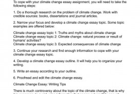004 Global Climate Change Essay Warming And How To Write An Abo Argumentative On Persuasive Study Mode About Good Paper 1048x1483 Awesome In English 150 Words Thesis Statement Ideas