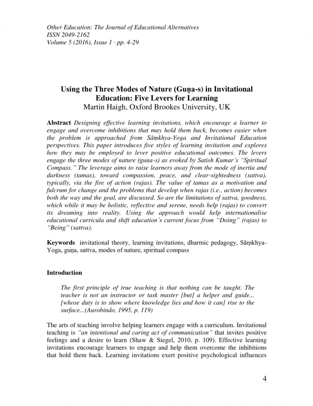 004 Global Teacher Essay Largepreview Shocking On Becoming A Large