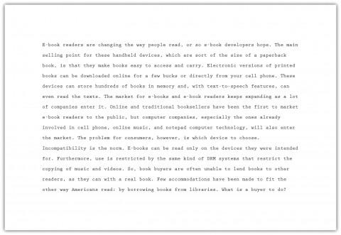 004 High School Vs College Essay Staggering And Compare Contrast Pdf Conclusion 480