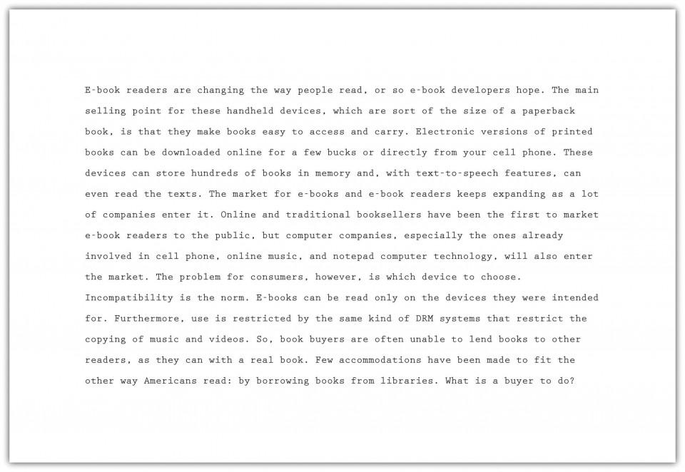 004 High School Vs College Essay Staggering And Compare Contrast Pdf Conclusion 960