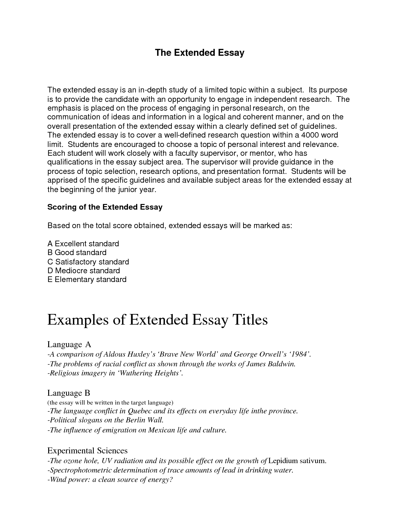 004 Historyxtendedssay Topics Bunch Ideas Of Personal Statement Sample Nutrition Cover Letter Format Columbia Spectacular How To Write Awesome History Extended Essay Questions Ib Full