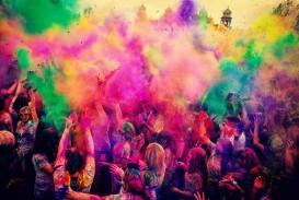 004 Holi Festival Essay Feast Top Of Colours In Hindi Punjabi Language For Class 2