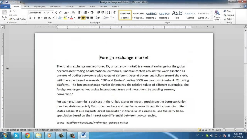 004 How To Put Long Quote In An Essay Maxresdefault Unique A Large Mla Harvard Large