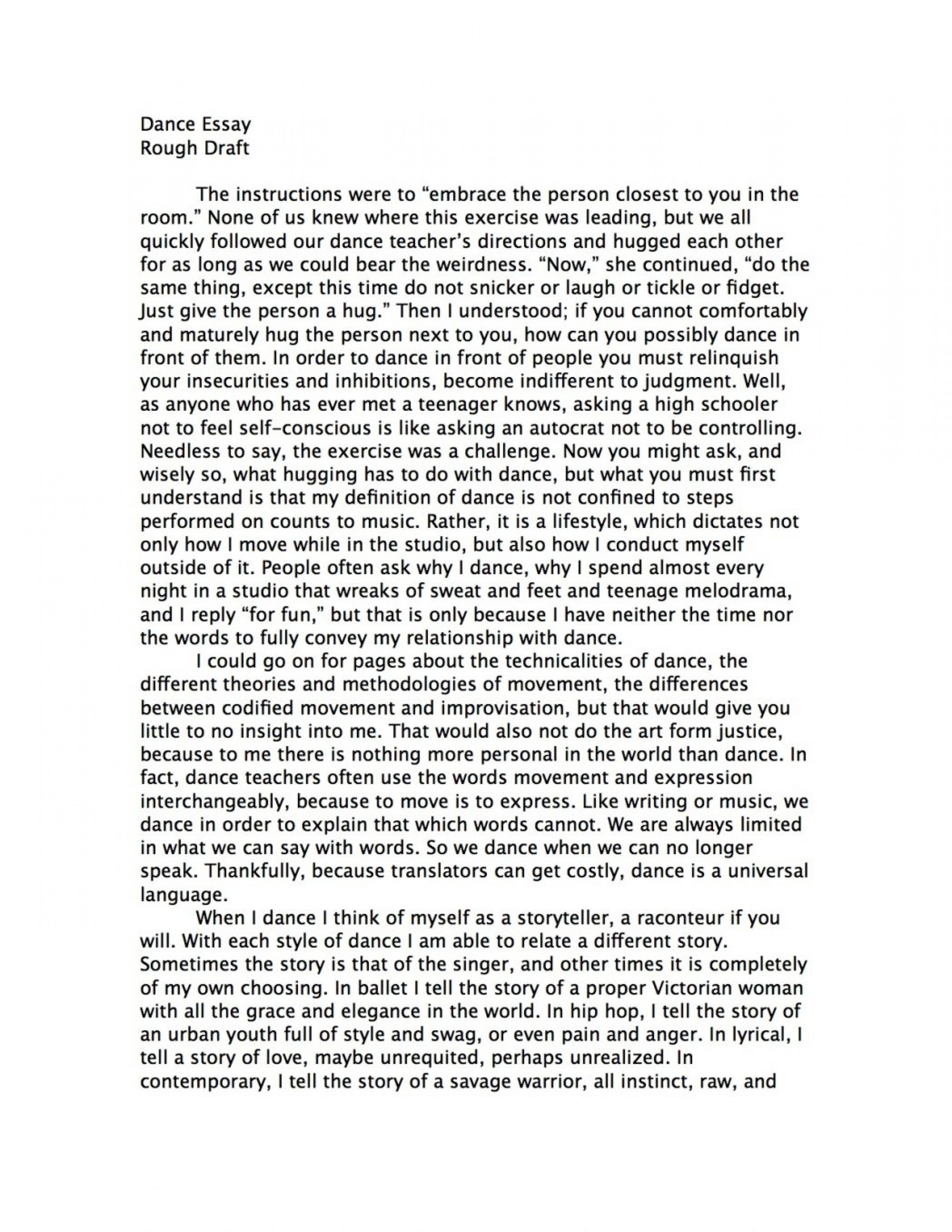 004 How To Start An Essay For College Example Business Entrance Essays Examples About Yourself Rebecca Nueman Dance Writing Scholarship Prompt Your Background With Stupendous Write Autobiography Scholarships 1920