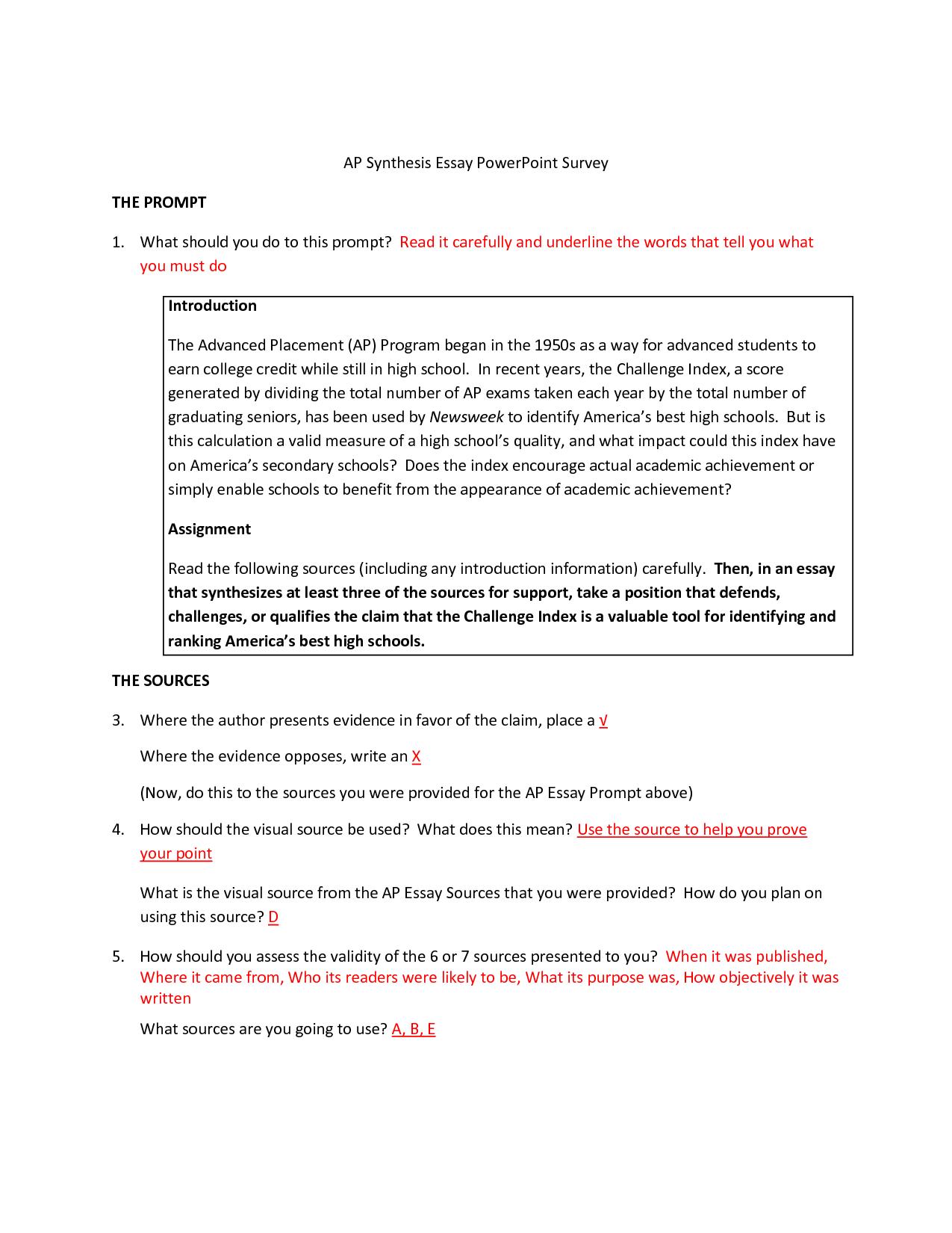 Rewards for grades essay