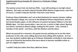 004 Maxresdefault Essay Example Remarkable Supplemental Harvard Examples