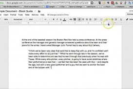 004 Maxresdefault Essay Example How To Insert Quotes Into Breathtaking An A Long Quote Apa In Mla Put Style