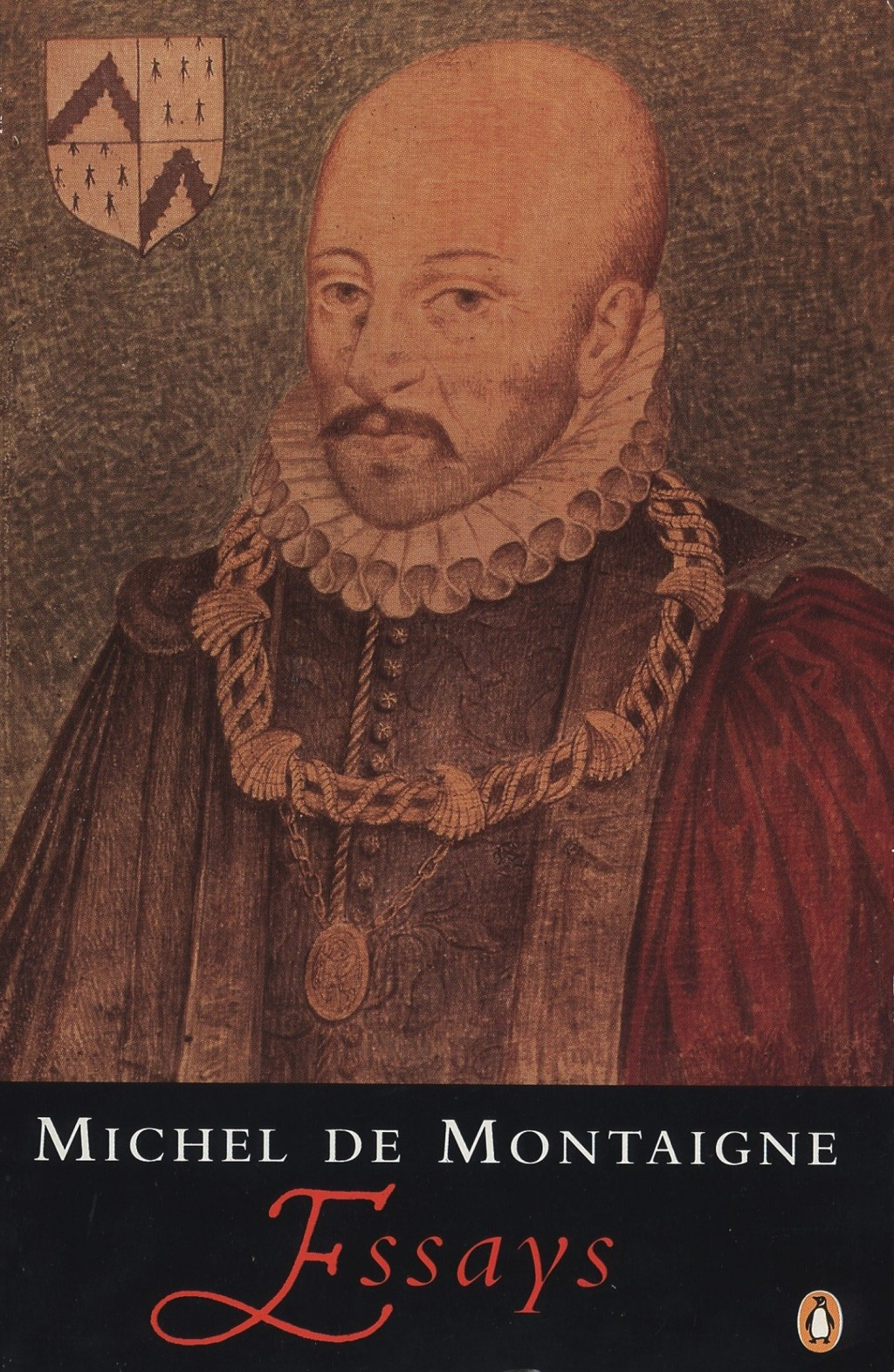 004 Montaigne Essays 91rkj2zfmvl Essay Archaicawful Summary On Experience Quotes Best Translation Large