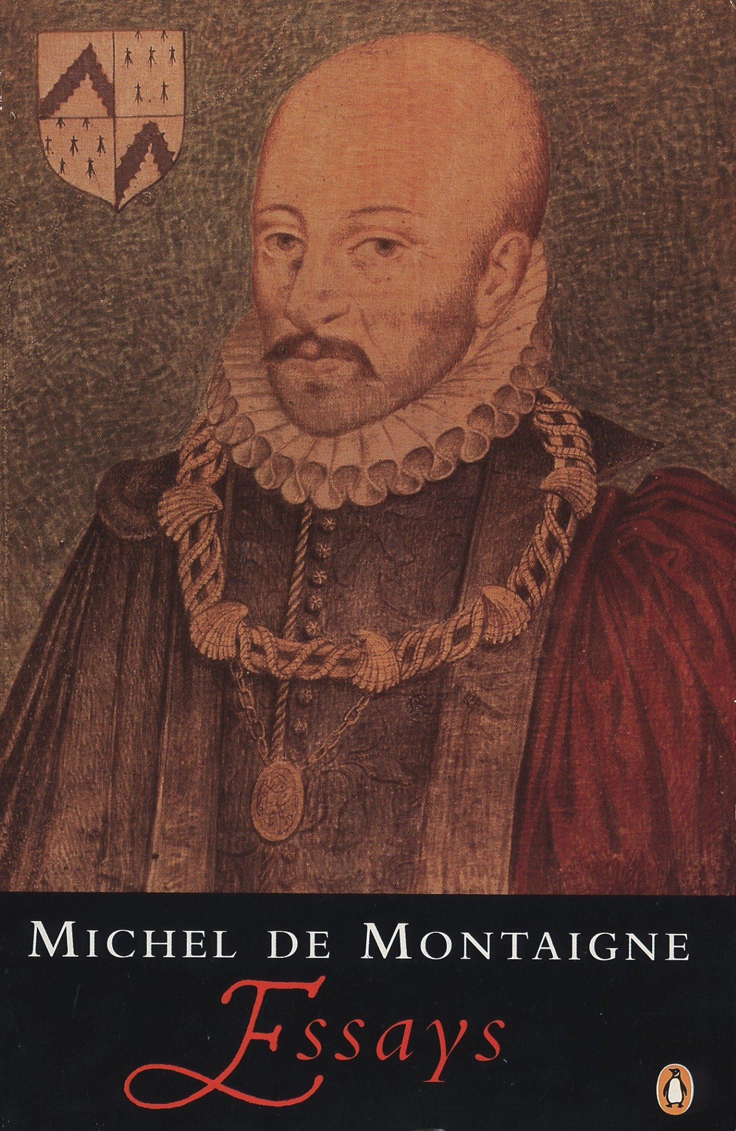 004 Montaigne Essays 91rkj2zfmvl Essay Archaicawful Summary On Experience Quotes Best Translation Full