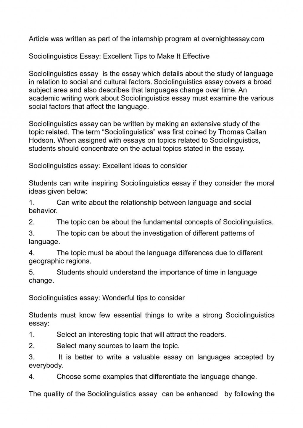 004 P1 Essay Example Change For The Beautiful Better How Can We World To Large
