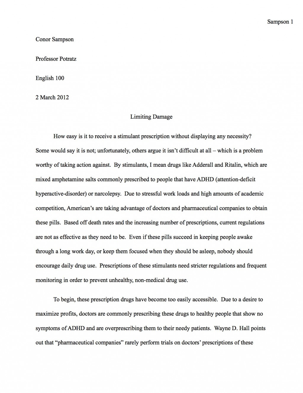005 essay outlines outline of argumentative sample formal position