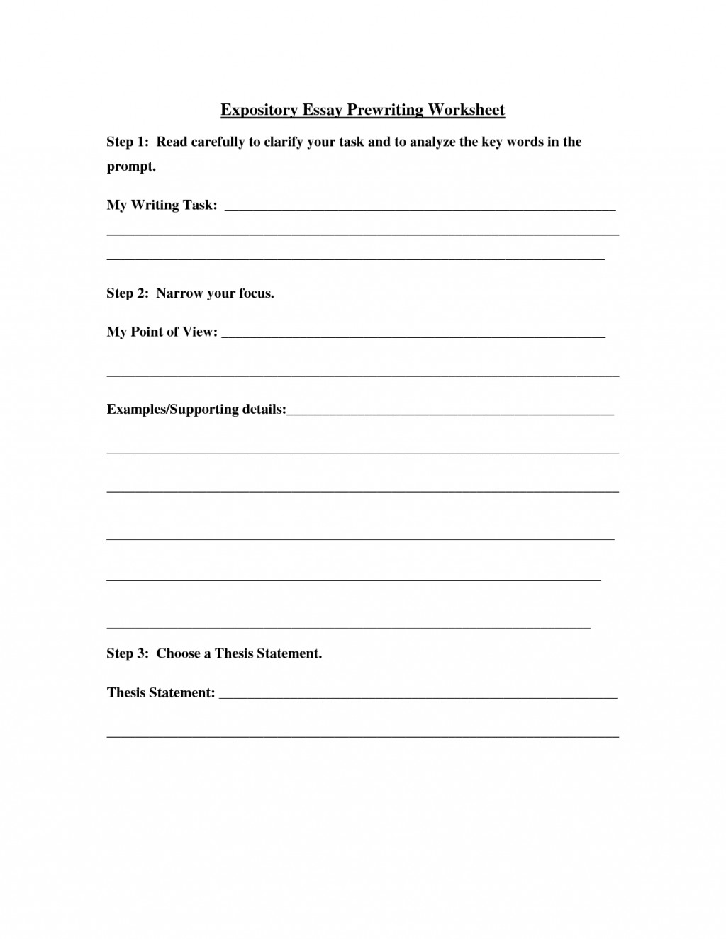 004 Pre Writing Worksheets Essay 295850 Example Written Formidable Essays Buy Already Online College For Sale Large
