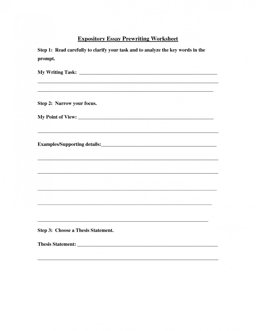 004 Pre Writing Worksheets Essay 295850 Example Written Formidable Essays Buy Online Scholarship