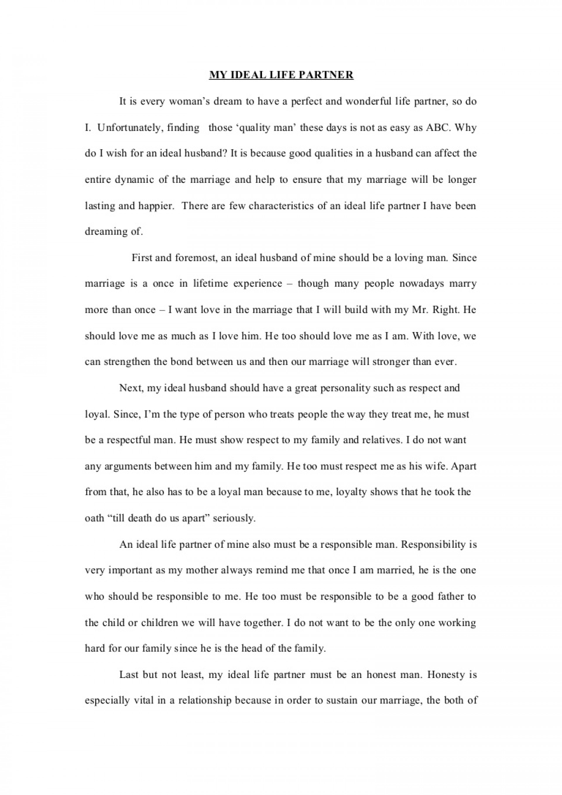 004 Relationship With My Parents Essay Example Phpapp02 Thumbnail Stupendous 1920