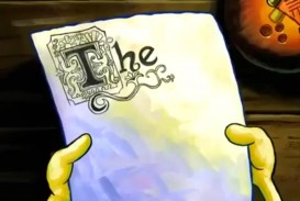 004 Spongebob The Essay Example Crimson Mayhem On Twitter Episode Procrastination Dlrxn2oxoa Breathtaking Full Gif