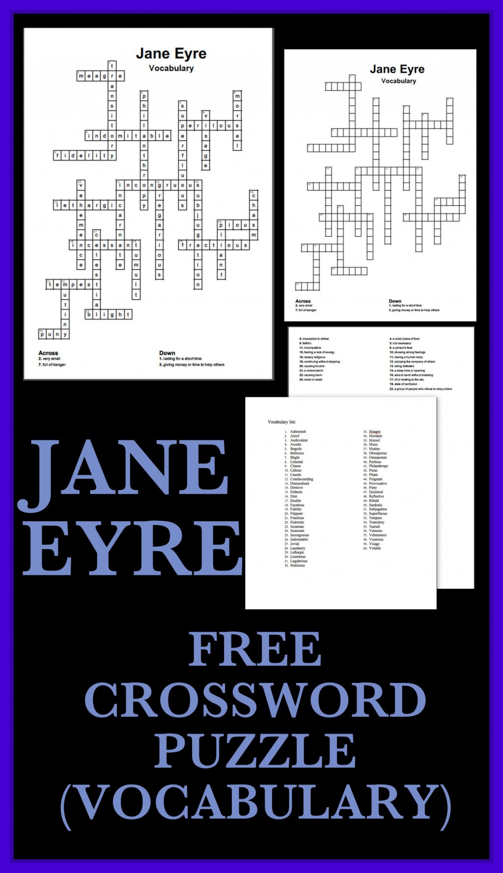 004 Superfluous Part Of An Essay Crossword Awesome Clue Large