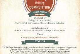 004 Sustainable Development Essays Upes 2nd Enervions International Essay Contests For College Students Final Edited Enervion P Competition Contest Staggering 2017 Online India Writing High School Optimist