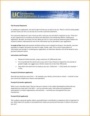004 Uc Application Personal Statement Workout Spreadsheet Transfer Essay Prompt L Example Impressive Prompts Examples 2017 360