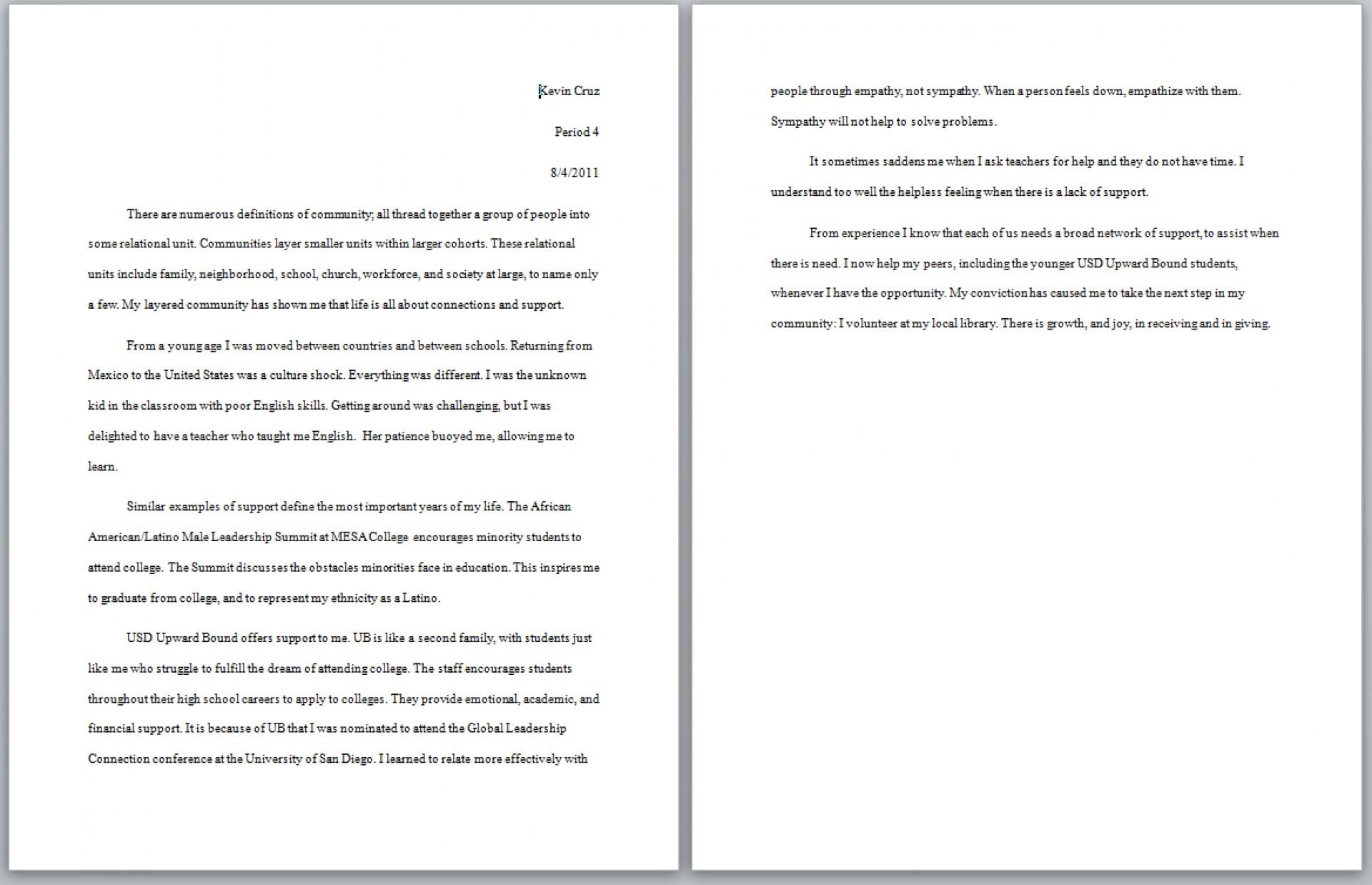 004 Usc Essay Prompt Prompt1 Sensational Prompts Engineering 2017 1920